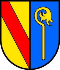 Graifk: Wappen von Durmersheim