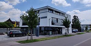 Foto der Raiffeisenbank Filiale in 76467 Bietigheim