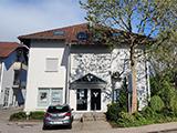 Foto der SB-Filiale Würmersheim