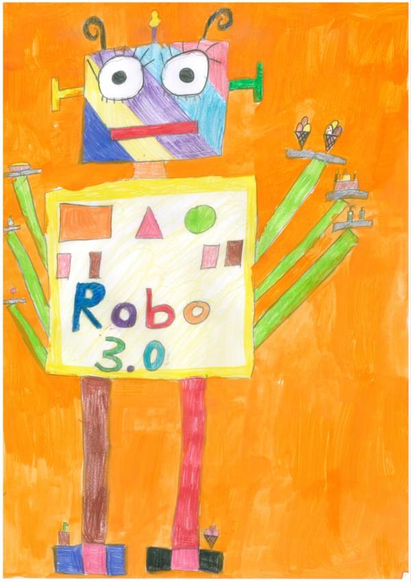 Essensroboter