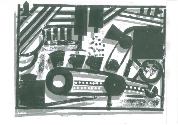 Cappucino Maschine